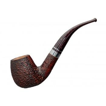 Pfeife Savinelli Bacco Rustic 602