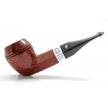 Pfeife Peterson Sherlock Holmes Baker Street Terracotta