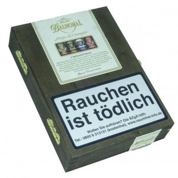 Zigarrensampler Balmoral Anejo XO Robusto