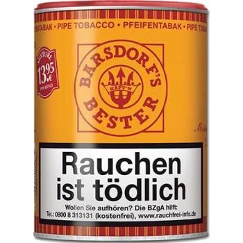Pfeifentabak Käpt'n Barsdorf Bester Aromatic Mixture 160 Gramm
