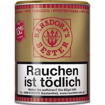 Pfeifentabak Käpt'n Barsdorf Bester Red 160 Gramm