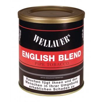 Wellauer's English Blend
