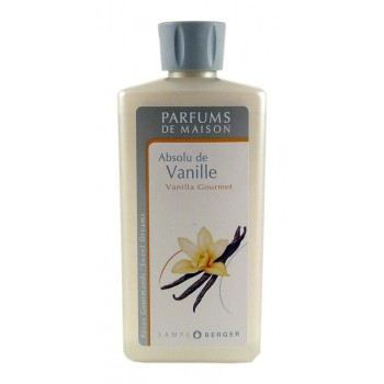 Parfum Vanilla Gourmet