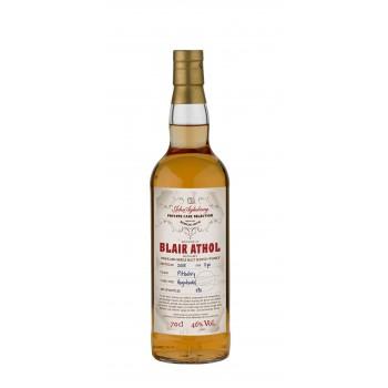 Whisky Private Cask Selection Blair Athol 11YO 2008 Single Malt Scotch
