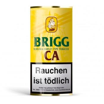 Pfeifentabak Brigg CA