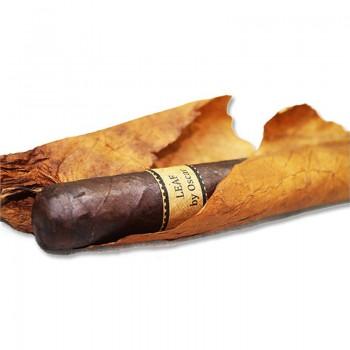 Zigarren Leaf by Oscar Maduro Robusto