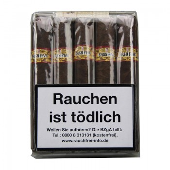 Cigarren Alec Bradley Easy Five Robusto