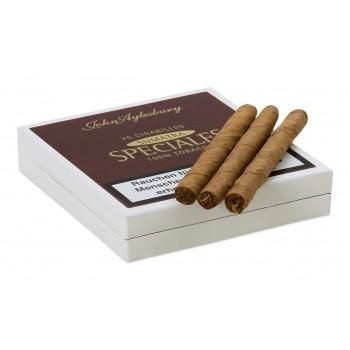 Zigarillos J. A. Speciales Sumatra