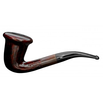 Pfeife Butz Choquin Calabash XL Burgundy Horn