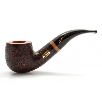 Pfeife Savinelli Collection 19 Sandblast
