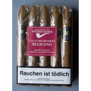 Zigarren Culture Reserve Belicoso
