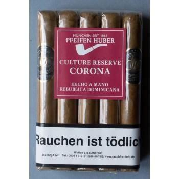 Zigarren Culture Reserve Corona