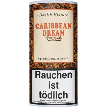 Pfeifentabak Danish Mixture Carribean Dream (ehemals Orange)
