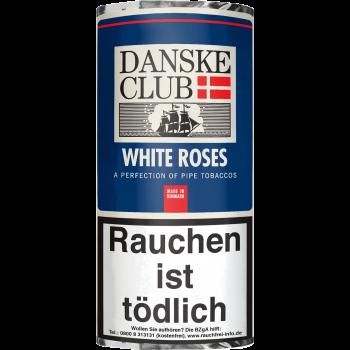 Pfeifentabak Danske Club White Roses