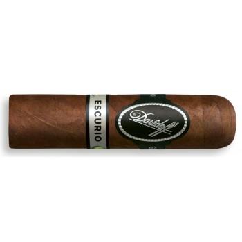 Zigarren Davidoff Escurio Petit Robusto