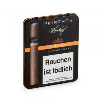 Zigarren Davidoff Primeros Nicaragua