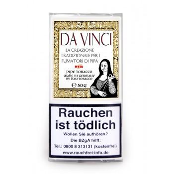 Pfeifentabak Da Vinci