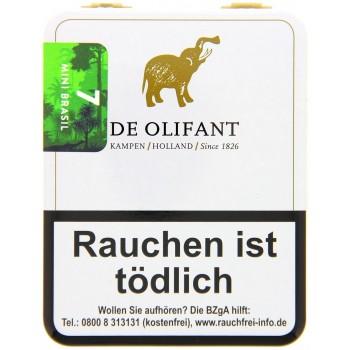 Zigarillos De Olifant Brasil