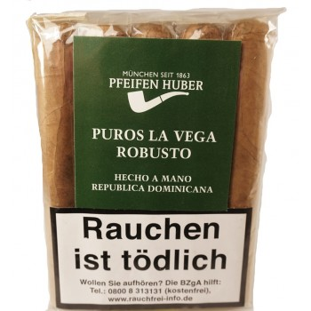 Zigarren Puros la Vega Robusto