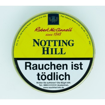 Pfeifentabak Robert McConnell Notting Hill (angelehnt an Dunhill Standard Mixture)