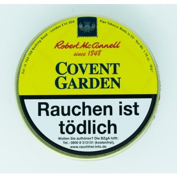Pfeifentabak Robert McConnell Covent Garden (angelehnt an Dunhill Night Cap)