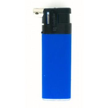 Pfeifenfeuerzeug Side Kick blau