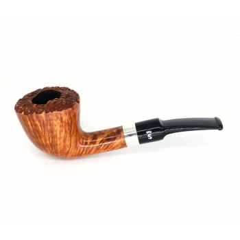 Pfeife Stanwell Pipe of the Year 2020 Flame Grain