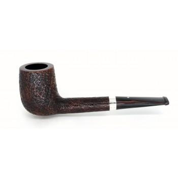 Pfeife Dunhill Cumberland 3110 mit Silberband