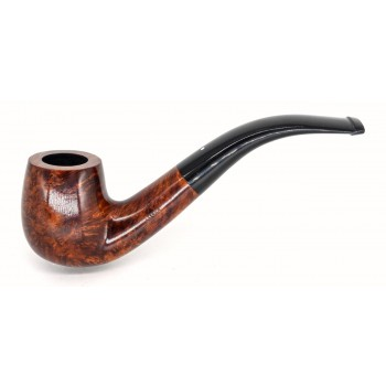 Pfeife Dunhill Amber Root 4102F