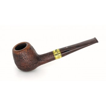 Pfeife Dunhill Chestnut 5128 Christmas Pipe 1989 SECOND