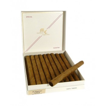 Messmer Cigarillos Sumatra
