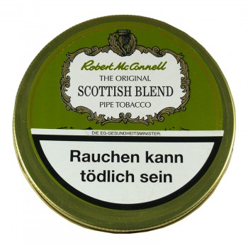 Pfeifentabak Robert McConnell Scottish Blend