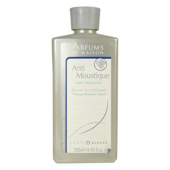 Parfum Anti Mosquito