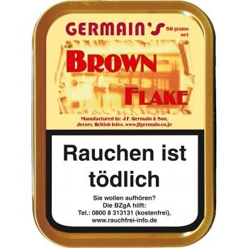 Pfeifentabak Germain's Brown Flake