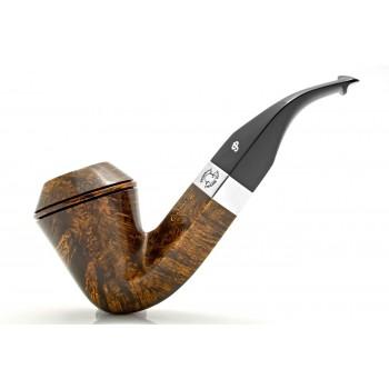 Pfeife Peterson Sherlock Holmes Hansom Contrast
