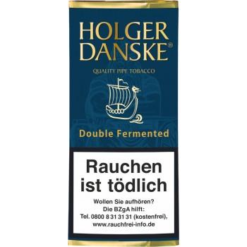 Pfeifentabak Holger Danske Double Fermented