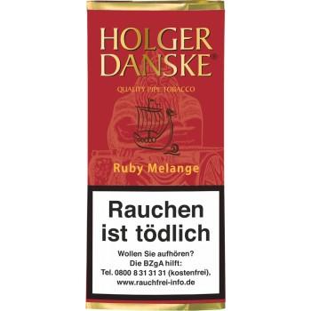 Pfeifentabak Holger Danske Ruby Melange