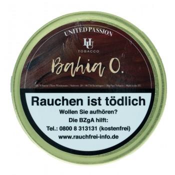 Pfeifentabak HU Tobacco Bahia O.
