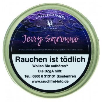 Pfeifentabak HU Tobacco Jerry Saronno