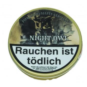 Pfeifentabak HU Tobacco Night Owl