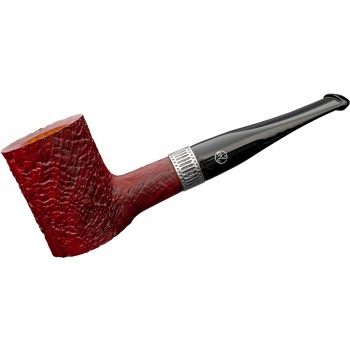 Pfeife Rattray`s Lobster Sandblast Red 34