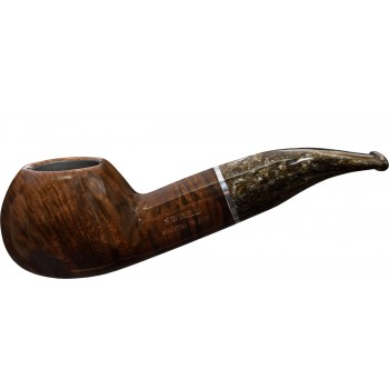 Pfeife Savinelli Marron Glace Brown 320