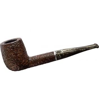 Pfeife Savinelli Marron Glace Rustic 128