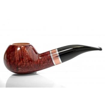 Pfeife Savinelli Marte Brown 320