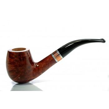 Pfeife Savinelli Marte Brown 670
