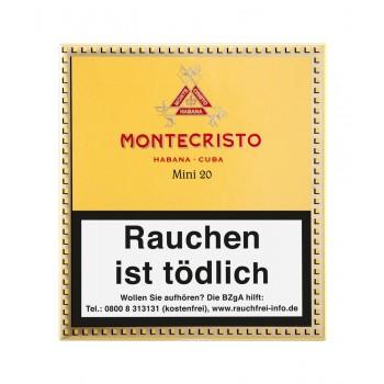Zigarillos Montecristo Mini