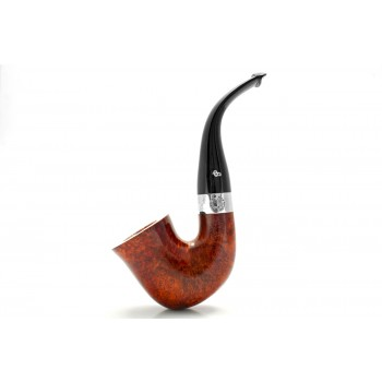 Pfeife Peterson Sherlock Holmes Original Terracotta