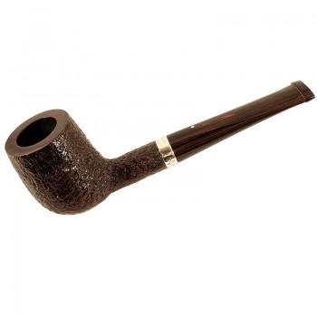 Pfeife Dunhill Cumberland 4103 mit Silberband