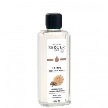 Parfum Cedre du Libanon