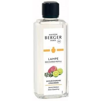 Parfum Citrus Breeze